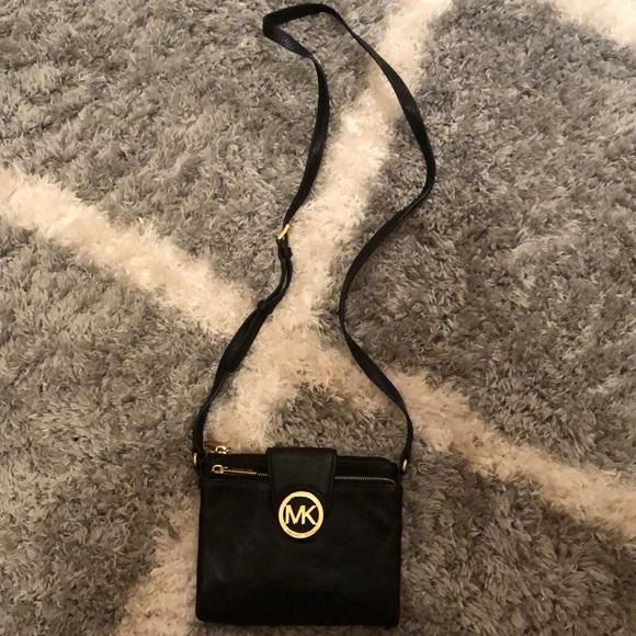 Michael Kors Handbags - Michael Kors cross body bag